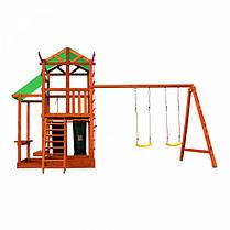 Дитячий ігровий комплекс для вулиці Babyland-7, фото 3