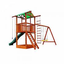 Дитячий ігровий комплекс для вулиці Babyland-2, фото 3