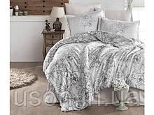 Комплект постельного белья  Clasy сатин размер полуторный Tuluna