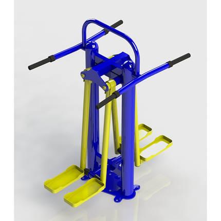 Тренажер для мышц бедра, фото 2