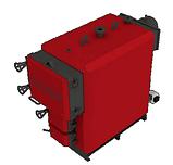 Промышленный твердотопливный котел Альтеп MAX 95, 150, 200, 250 - 800 кВт, фото 3