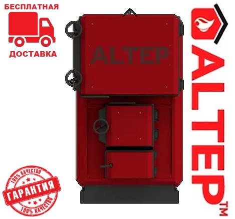 Промышленный твердотопливный котел Альтеп MAX 95, 150, 200, 250 - 800 кВт