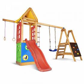 Детская спортивная площадка Babyland-24