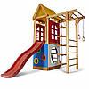 Детские площадки из дерева Babyland-23, фото 2