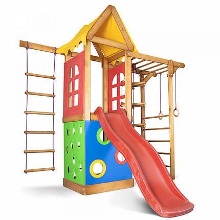 Детский игровой комплекс Babyland-22, фото 2