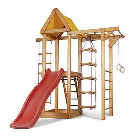 Детские игровые площадки для детей Babyland-21