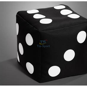 Игровой куб Кости 40-40 см, фото 2