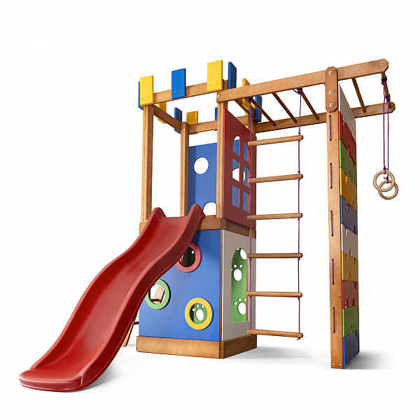 Детский игровой комплекс Babyland-16
