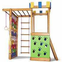 Детский игровой комплекс Babyland-15, фото 3