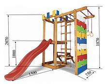 Детский игровой комплекс Babyland-14, фото 3