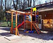 Спортивные комплексы SportBaby-14, фото 3