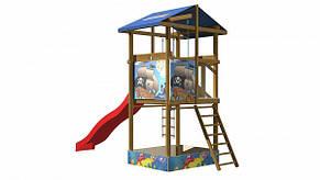 Детская площадка SportBaby-7, фото 2