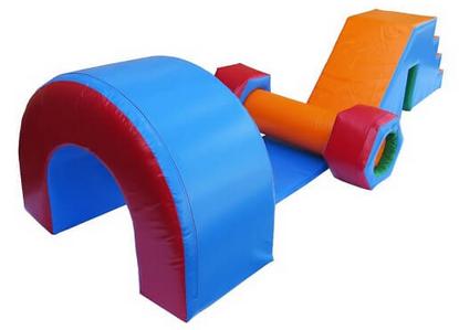 Игровые модули Полоса препятствий KIDIGO 4