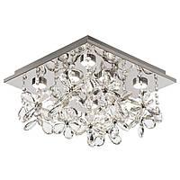 Потолочный светильник Smarter 01-1602 Floris