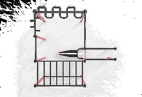 Спортивный комплекс S-20.1, фото 2