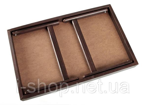 Столик для завтрака UFT Alpen Chocolate, фото 2