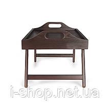 Столик для завтрака UFT Alpen Chocolate, фото 3