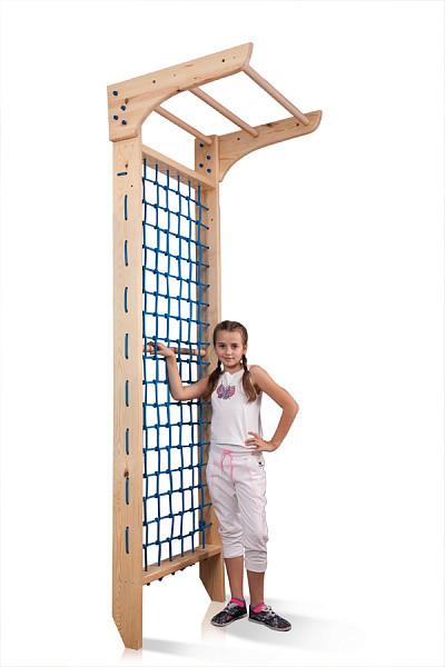 Шведская стенка деревянная Kinder 7 - 240