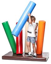 Модульный набор KIDIGO Частокол, фото 2
