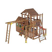 Детская площадка для частного дома Leaf 7, фото 3