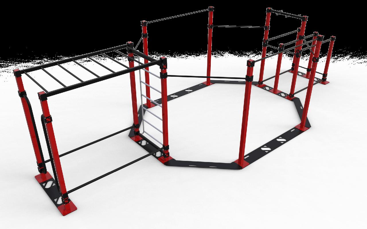 Спортивный комплекс SS-2