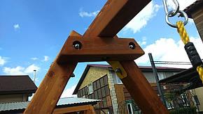 Детский игровой комплекс для улицы Leaf 1, фото 3