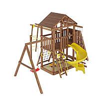 Детский игровой комплекс Leaf 8, фото 2