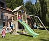 Дитячі майданчики для садочка (дитячого садка) BELVEDERE + SWING, фото 6