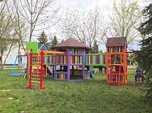 Игровой комплекс Замок, фото 2