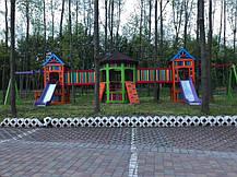 Игровой комплекс Замок, фото 3