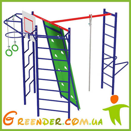 Спортивные площадки Актив, фото 2