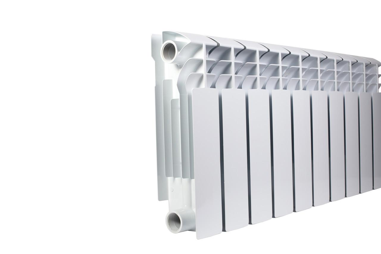 Радиатор биметаллический Alltermo Super Bimetal 300/100