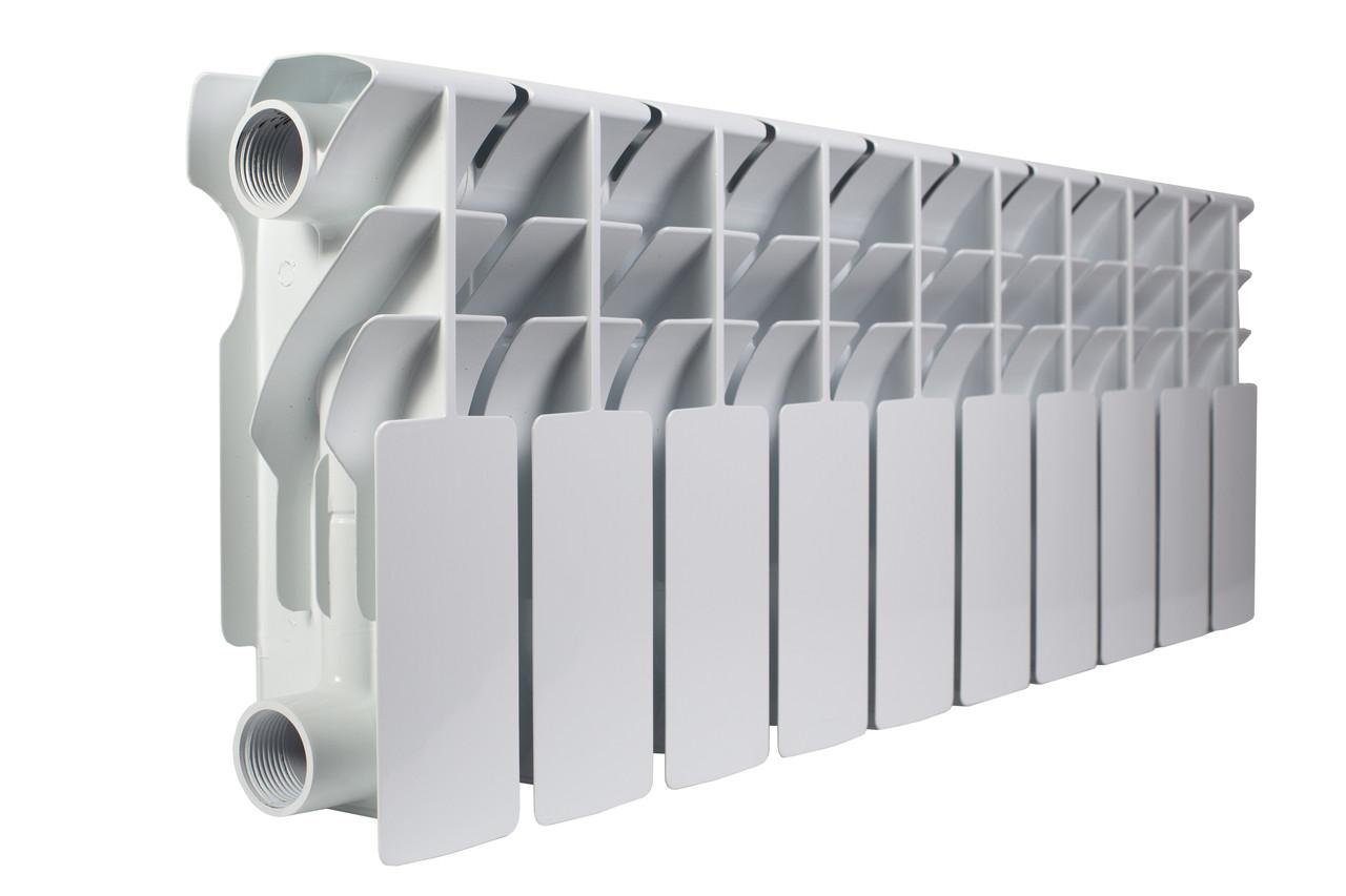 Біметалічний радіатор Cento 200/100