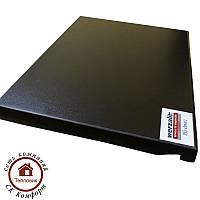 Подоконник Верзалит (Werzalit) Compact цвет чёрный