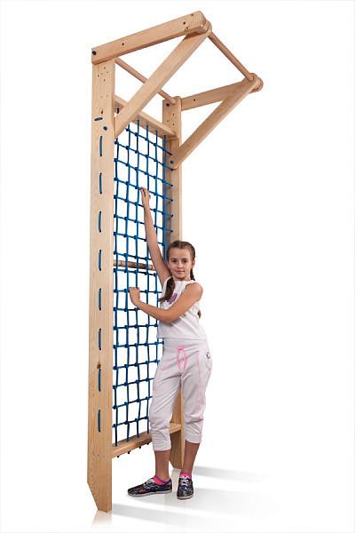 Шведская стенка деревянная Sport 7 - 240