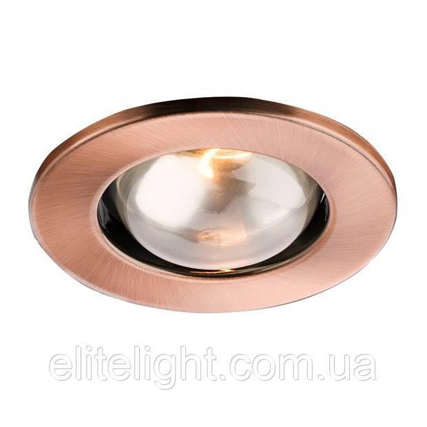 Встраиваемый светильник Smarter 70109 FR50
