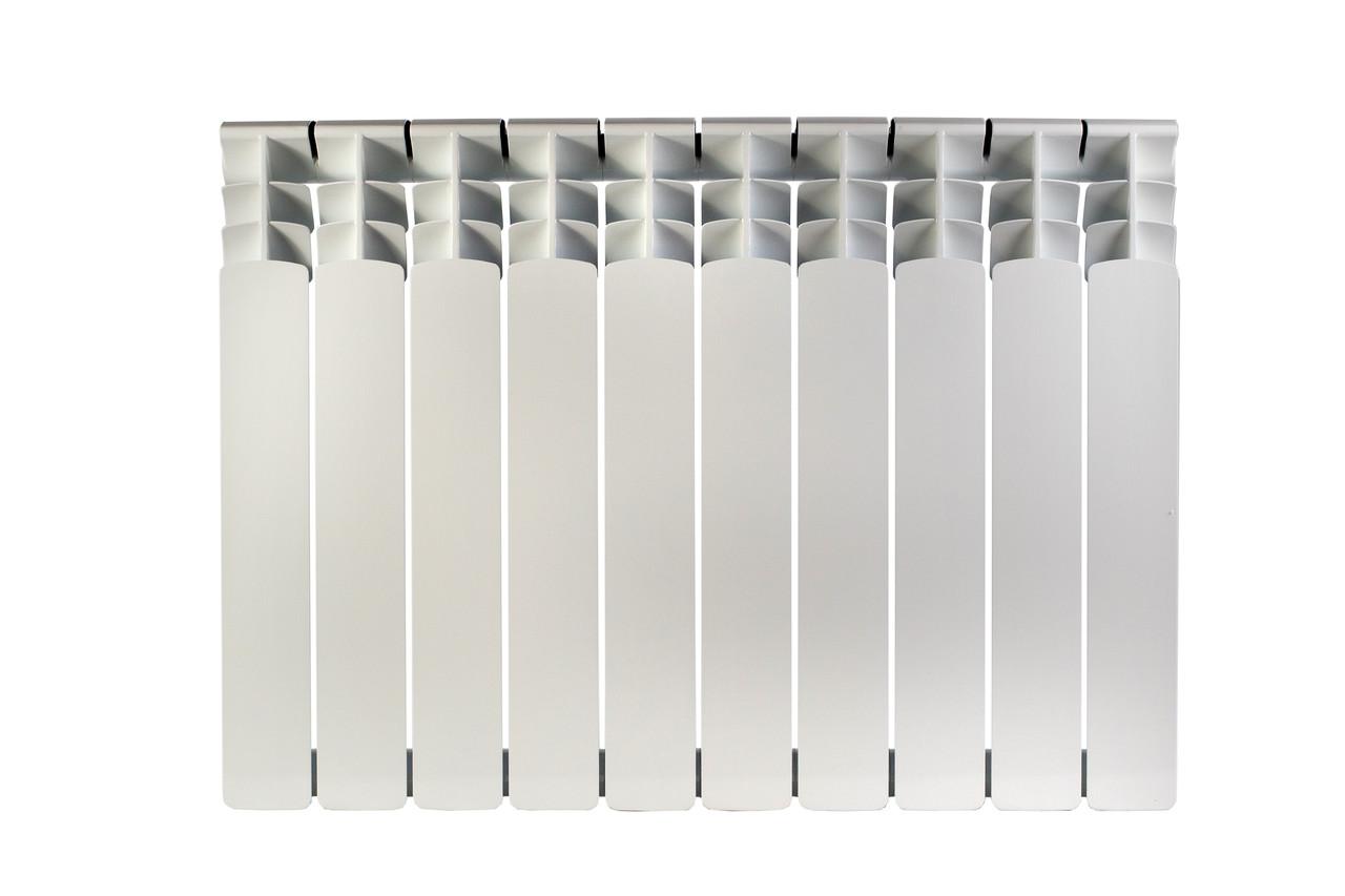 Біметалічний радіатор ZOOM 500/100