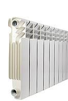 Алюминиевые радиаторы Alltermo 350/85 (Украина), фото 1