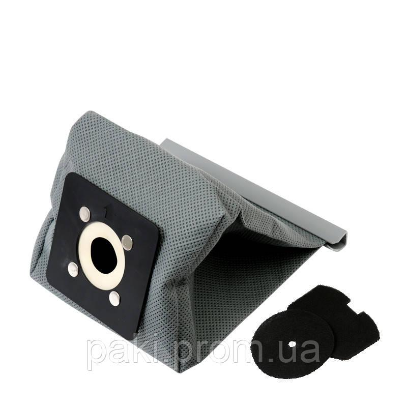 Пылесборник текстильный RB03-C