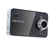 Автомобильный видеорегистратор Vehicle Blackbox DVR Full HD 1080p Черный (KG-436), фото 5