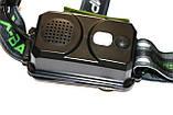 Фонарь налобный Rablex WD472 Bluetooth, фото 8