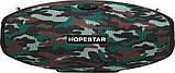 Портативная bluetooth колонка Hopestar H25 , 34Вт (Камуфляж), фото 2