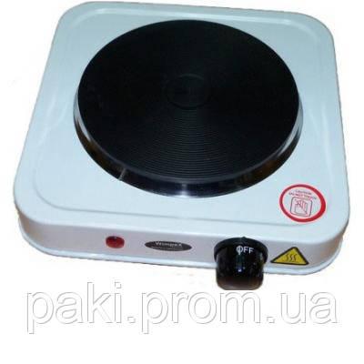 Плита дисковая Domotec MS-5821