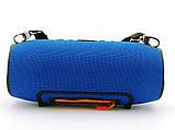 Портативная bluetooth колонка в стиле JBL XTREME medium size (Синяя), фото 3