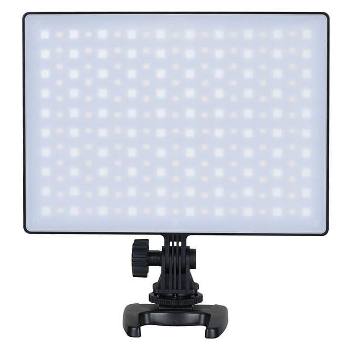 LED - осветитель, видеосвет Yongnuo YN-300 AIR II (3200 – 5500K) с RGB