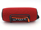 Портативная bluetooth колонка в стиле JBL Xtreme BIG (Красная), фото 4
