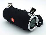 Портативная bluetooth колонка в стиле JBL Xtreme mini (Черная), фото 3