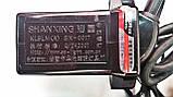 Фонарь шахтёрский (коногонка) Shanxing SX-0017, фото 5