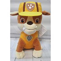 """М'яка іграшка Щенячий патруль """"Здоровань"""" 00112-129 Paw Patrol Kinder toys"""