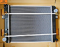 Радиатор для погрузчика Mitsubishi FD30NT, фото 1